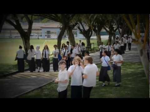Middle Years - Jerudong International School (JIS Brunei)
