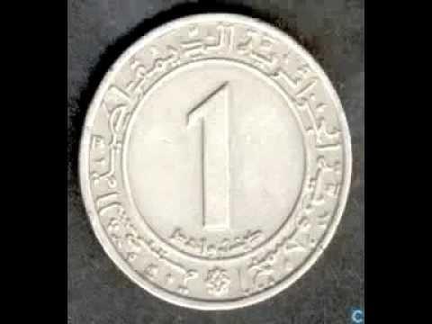 One Dollar Dinar