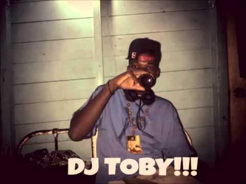 Dancehall Mix Vol.1 (Dancehall Mix 2015) By Dj Toby