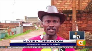 Family plans to cremate Matiba at Langata crematorium