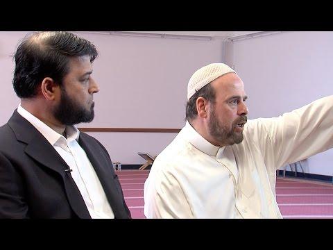 Islamic Center Reaction