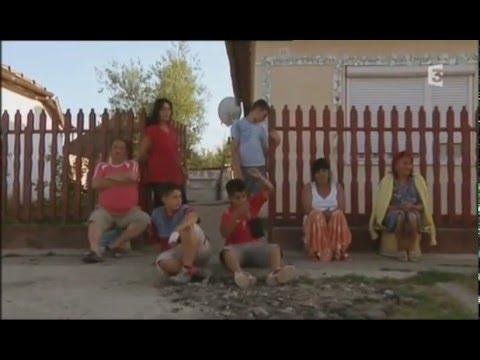 Gitans,Roms,1er peuple européen