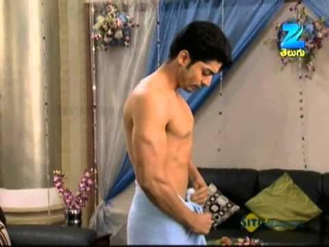 Download Punar Vivaaham - పునర్వివాహం -Telugu Tv Serial - Kratika Sengar - Best Scene - Zee Telugu