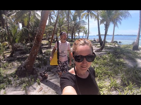 How Do The Kunas Life? Behind The Scene San Blas - EP 106 Sailing Seatramp