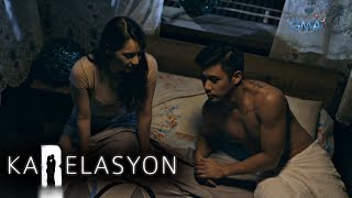 Karelasyon: The ghost whisperer (full episode)