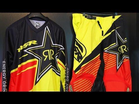 2015 MSR Rockstar Gear | Motorcycle Superstore