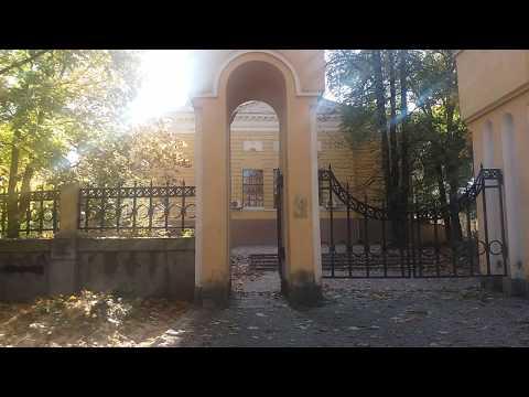 Осень золотая и зачем ведьмы ходят в церковь