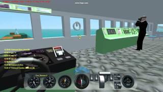 Game Demo- Virtual Sailor