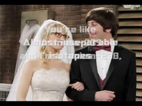 Howard's Song To Bernadette - The Big Bang Theory [& Lyrics].