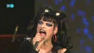 Nina Hagen - The Lady Is A Tramp