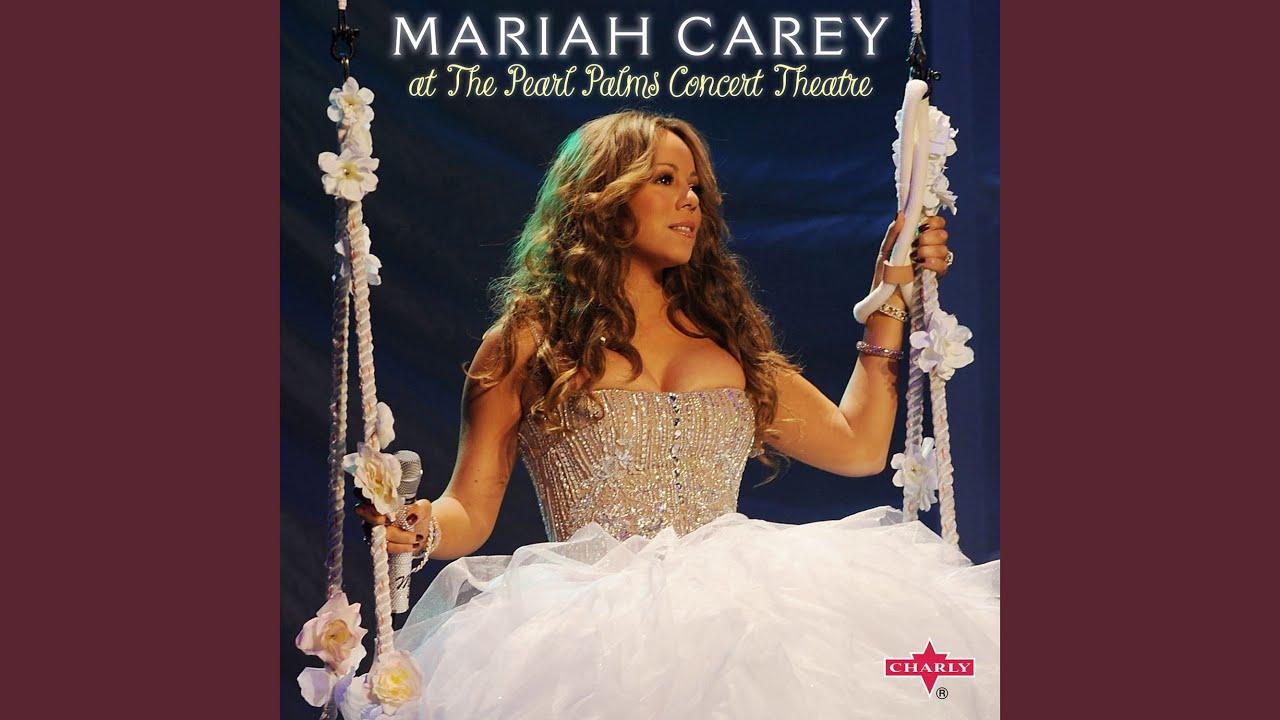 Subtle Invitation (Live). Mariah Carey