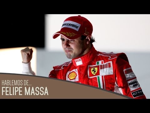 Hablemos de... Felipe Massa - Efeuno