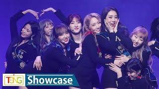 WJSN(우주소녀) 'Starry Moment' Showcase Stage (쇼케이스, 설레는 밤, Dreams come True, 꿈꾸는 마음으로)