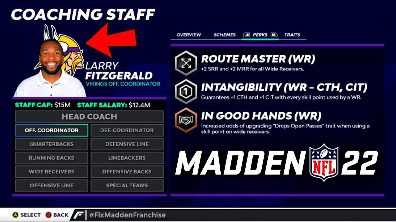 Madden 22 Breaking News!