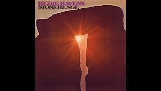 Richie Havens - Shouldn't All The World Be Dancing (1969)