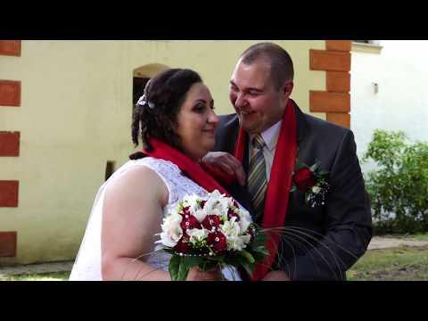Edina és Dániel esküvője, Nyírmeggyes/KISSFILM.HU
