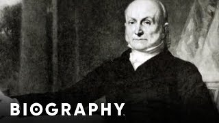 John Quincy Adams - Mini Biography
