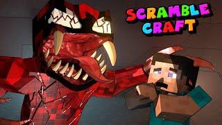 Secret TRUTH about SPIDERMAN! (Scramble Craft)