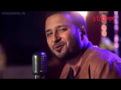 Aise Na Mujhe Tum Dekho   Ash King The Unwind Mix Full HD