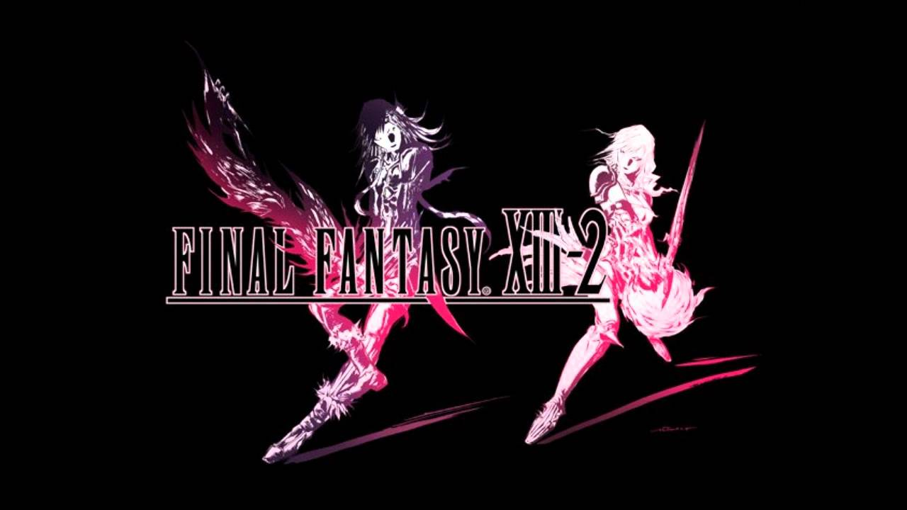 Before You Start… Tips for Playing Final Fantasy XIII-2 The