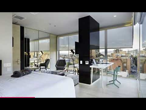 Click Clack Hotel: The Modern Place to Stay When in Bogota, Colombia