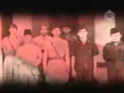 Indonesia Raya - Vocal