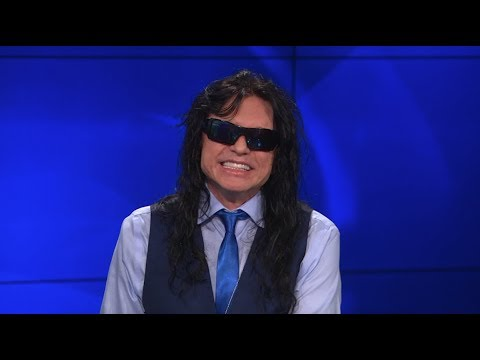 Download Youtube: Tommy Wiseau Spills on THAT Golden Globes Moment with James Franco