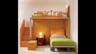 Diy Kids Bedroom Design Decorating Ideas For Small Rooms