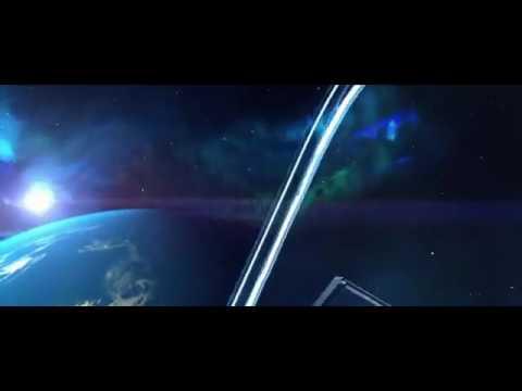 UNIVERSUM FILM Ident (2017)