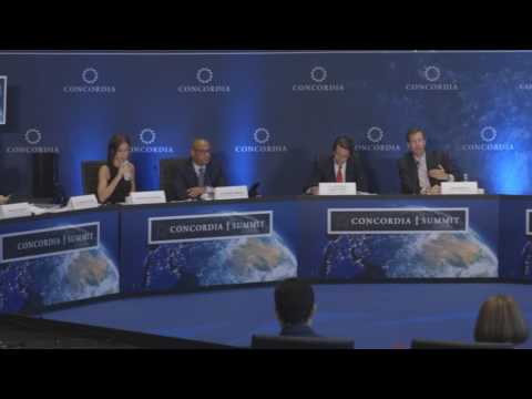 Coordinating Efforts for a Pan-American Energy Alliance