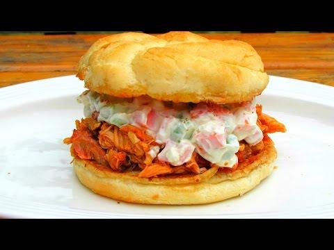 Buffalo Chicken Wing Sandwich Buffalo Chicken Recipe