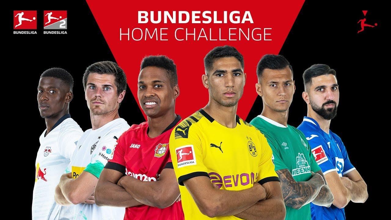 Home Challenge Fifa