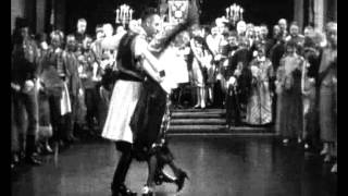 "Mae Murray, John Gilbert,1925. ""Valsa dos violinos"" (Alcyr Pires Vermelho-Lamartine Babo) 1950"