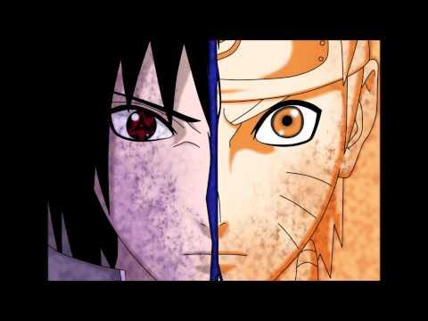 Naruto Shippuden ED 21 -