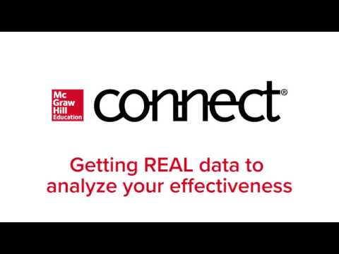 Getting REAL data to analyze YOUR effectiveness