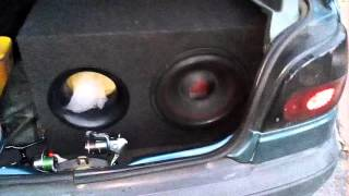 HOLLYWOOD SOUND LABS XPRO12 SUBWOOFER DRIVER PC