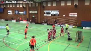 FBC Engelholm   Pixbo Wallenstam Vit   -  Period 1   Hallands Nyheters Cup