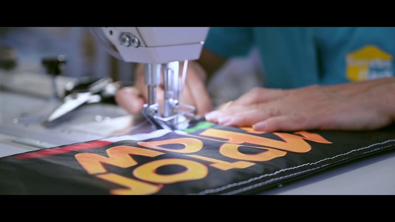 Gazeboflash - CORPORATE VIDEO (regia di Michele Velludo)