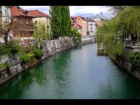 48 Hours in Ljubljana, Slovenia
