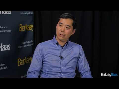 Interview: Ming D. Leung, Asst. Professor, Haas School of Business, UC-Berkeley