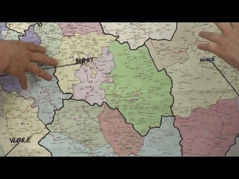 Behind OSCE/ODIHR Election Observation Missions