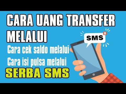 Cara Transfer Uang Melalui Sms Bank BRI