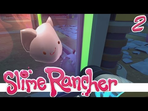 how to get meat in slime rancher