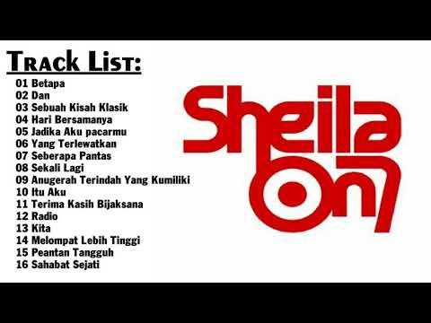 Sheila On 7- all album || Lagu Tembang Kenangan Terbaik Sepanjang Masa