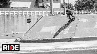 Ace Pelka Skate Juice 2 Full Part