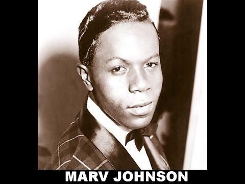 """HD#489. Marv Johnson 1965 - """"Safety Zone"""""""