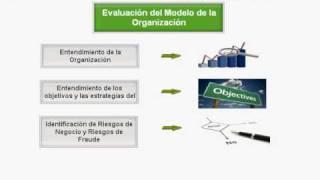 Introducción a la metodología para la implementación de un Sistema de Control Interno Efectivo