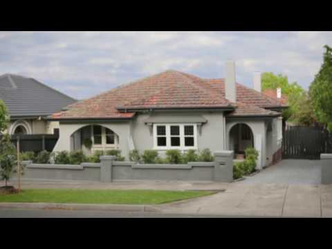 Marshall White: 18 Albert Street Malvern East