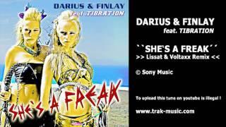 Darius & Finlay feat. Tibration - She