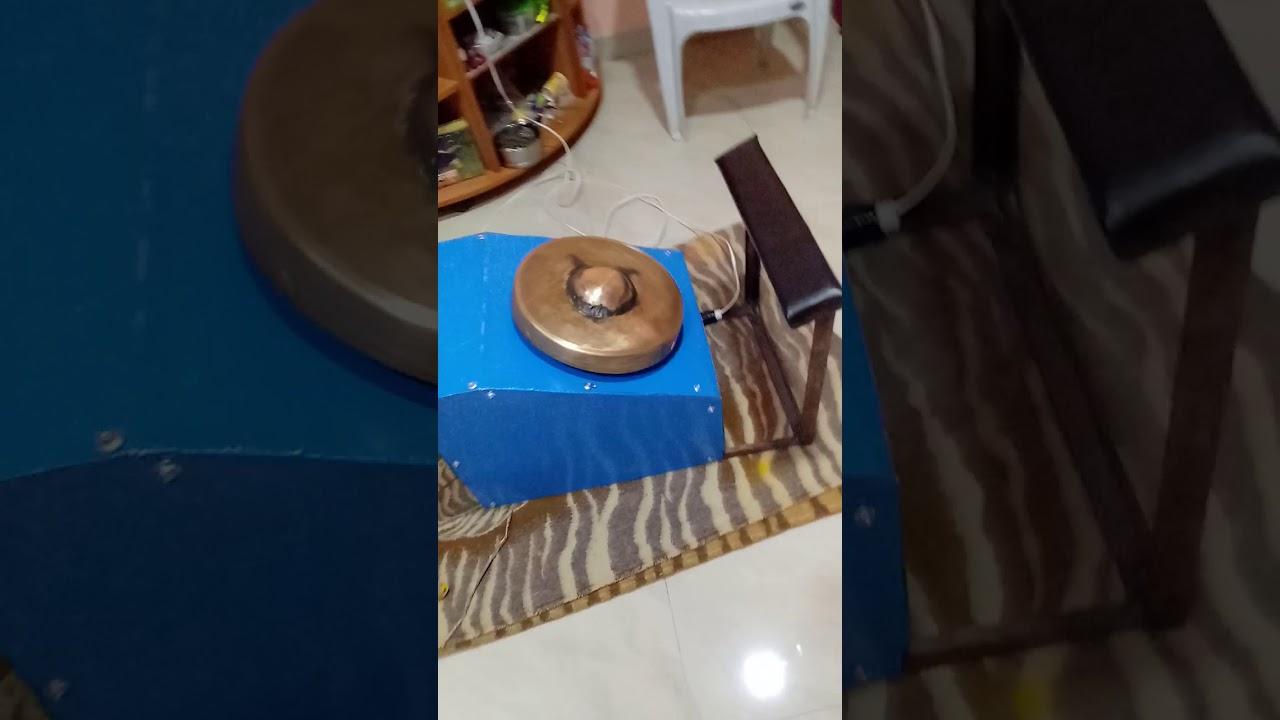 Kansya Thali Foot Massage Machine In Latur